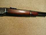 1894 SRC IN RARE .32-40 CALIBER WITH SPECIAL 2/3 MAGAZINE, MADE 1896 - 8 of 18