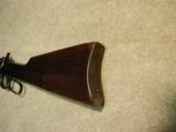 1894 SRC IN RARE .32-40 CALIBER WITH SPECIAL 2/3 MAGAZINE, MADE 1896 - 10 of 18