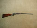 VERY FINE CONDITION STEVENS FAVORITE SINGLE SHOT BOYS' RIFLE IN .22 LR