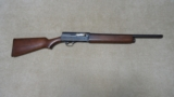 U.S.MARKED, WORLD WAR II ISSUE REMINGTON MODEL 11, 12 GA. RIOTGUN.
