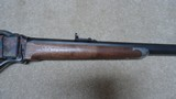 "JUST IN: SHILOH SHARPS 1874 MONTANA ROUGHRIDER .45-70, 34"" HEAVY OCT - 8 of 15"