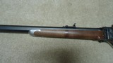 "JUST IN: SHILOH SHARPS 1874 MONTANA ROUGHRIDER .45-70, 34"" HEAVY OCT - 11 of 15"