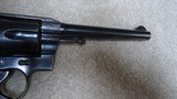 """ARMY SPECIAL IN DESIRABLE .32-20 CALIBER WITH 6"""" BARREL, #489XXX, MADE 1923 - 13 of 16"""