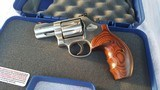 Smith and Wesson 686-6 - 2 of 2
