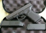 NIB Glock 19 gen 4 - 1 of 2