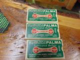 Remington Palma 22lr