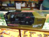 Federal Team NWTF 1:18 Scale Ertel Chevy Suburban with 10 Grand Slam Turkey Shells In Box