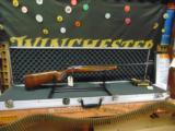 Winchester Model 75 Sporting 22lr