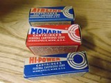 1937 Federal Airline 22 long rifle xcess speed lead lubricated cartridges - 14 of 15