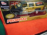 Federal Pheasants Forever
