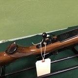 Browning ABolt Micro Medallion 22 Hornet