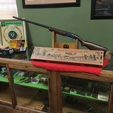 Winchester Model 37 12 gauge 30 inch Barrel in a picture box