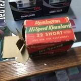Remington HiSpeed Kleanbore 22 Short 1022 Full Brick - 2 of 12
