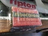 Remington HiSpeed Kleanbore 22 Short 1022 Full Brick - 5 of 12