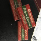 Remington Hi-Speed Kleanbore 22 Long Rifle 3 Full correct Boxes Hollow Points - 5 of 6