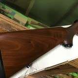 Ruger M 77 Mark II 280rem RMEF Banquet Rifle - 1 of 17