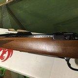 Ruger M 77 Mark II 280rem RMEF Banquet Rifle - 4 of 17