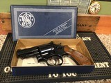 Smith & Wesson Model 19-32 1/2 inch - 3 of 4