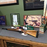 Remington 660 6.5 Magnum Rifle with ammo - 13 of 18