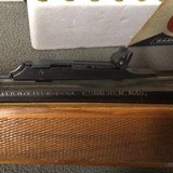 Remington 660 6.5 Magnum Rifle with ammo - 6 of 18