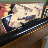 Remington 660 6.5 Magnum Rifle with ammo - 2 of 18