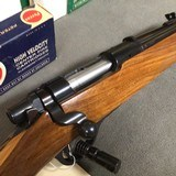 Remington 660 6.5 Magnum Rifle with ammo - 10 of 18