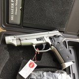 Sig Arms P229S .357 Sig - 6 of 12