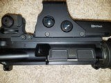 Fulton Armory A4 Complete Upper Receiver Inc. BCG, EOTech Holosight, 223 Rem/5.56 NATO - 6 of 14