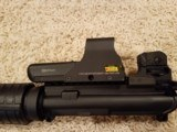 Fulton Armory A4 Complete Upper Receiver Inc. BCG, EOTech Holosight, 223 Rem/5.56 NATO - 13 of 14