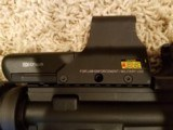 Fulton Armory A4 Complete Upper Receiver Inc. BCG, EOTech Holosight, 223 Rem/5.56 NATO - 1 of 14