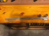 """Thompson Center Arms 218 Bee 21"""" Stainless Barrel - 1 of 4"""