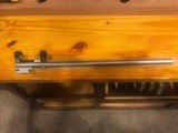 """Thompson Center Arms 218 Bee 21"""" Stainless Barrel - 2 of 4"""
