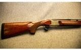 Winchester ~ Model 101 Diamond Grade Skeet ~ 20 ga