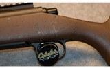 Remington ~ Model 700 American Wilderness Rifle ~ 7mm Rem Mag - 5 of 8