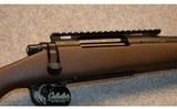Remington ~ Model 700 American Wilderness Rifle ~ 7mm Rem Mag - 2 of 8