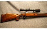 Sako ~ AIII ~ .375 H&H Magnum