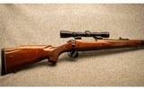 Remington ~ Model 700 ~ .375 H & H Magnum - 1 of 1