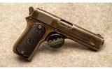 Colt ~ 1903 Hammer ~ .38 Rimless Smokless (.38 ACP)