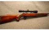 Sako ~ L461 Vixen ~ .222 Remington