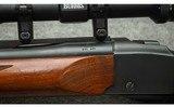 Ruger ~ No. 1 ~ .257 Weatherby Magnum - 4 of 4