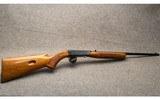 Browning ~ SA 22 1965 ~ .22 LR - 1 of 9