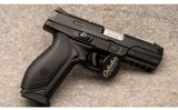 rugeramerican9mm luger