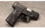 Taurus ~ G2 ~ 9mm Luger