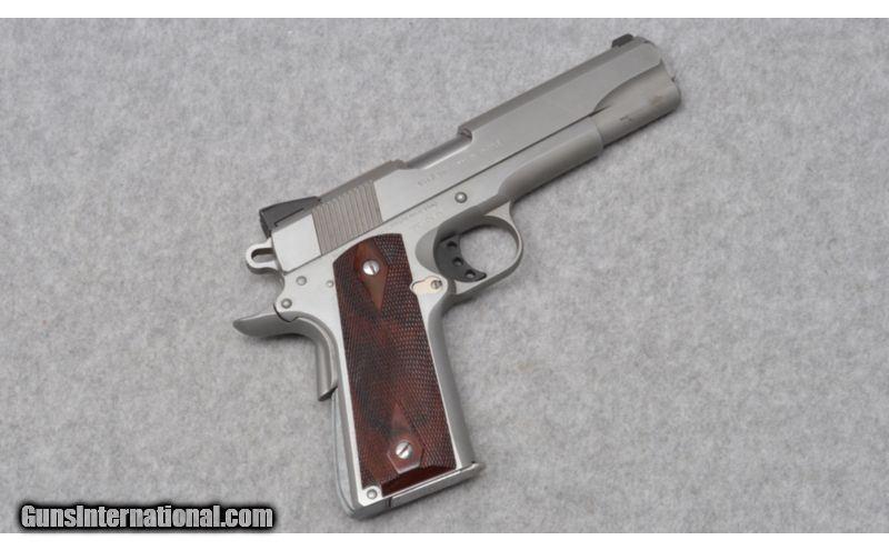 Colt 45 Mark Iv Related Keywords & Suggestions - Colt 45