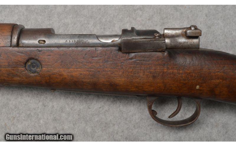 100+ Spanish Mauser Identification Guide – yasminroohi