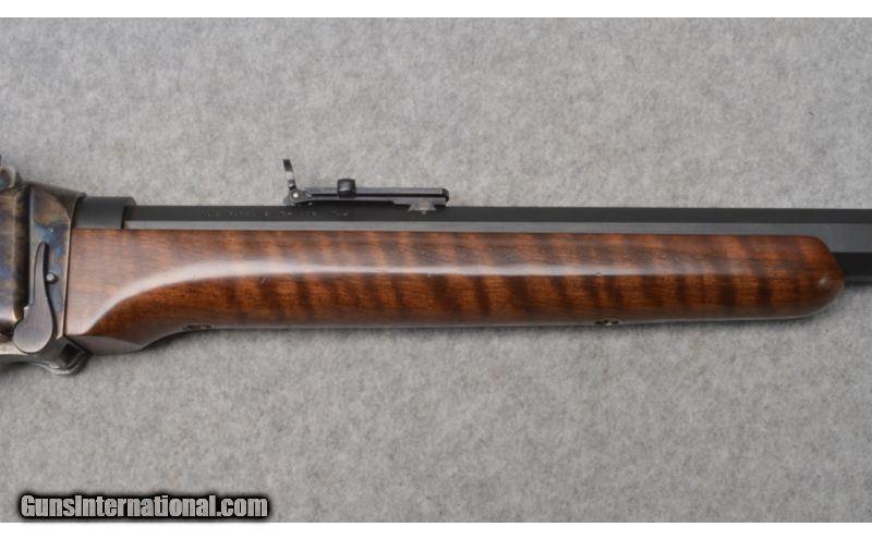 I A B  ~ 1874 Sharps ~  45-70 Govt  for sale