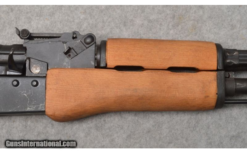 Romarm ~ WASR-2 ~ 5 45x39mm
