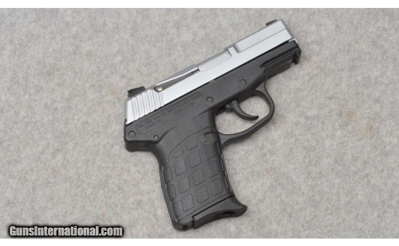 Kel Tec ~ PF-9 ~ 9mm