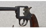 H & R ~ Model 922 ~ SA/DA Revolver ~ .22 Long Rifle - 4 of 6