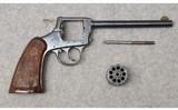 H & R ~ Model 922 ~ SA/DA Revolver ~ .22 Long Rifle - 6 of 6